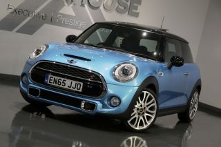 Used MINI HATCH in Bridgend Mid Glamorgan for sale