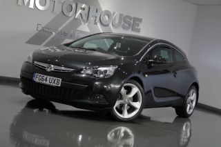 Used VAUXHALL ASTRA in Bridgend Mid Glamorgan for sale