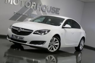 Used VAUXHALL INSIGNIA in Bridgend Mid Glamorgan for sale