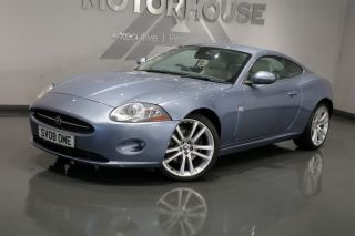 Used JAGUAR XK in Bridgend Mid Glamorgan for sale