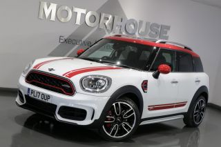 Used MINI COUNTRYMAN in Bridgend Mid Glamorgan for sale