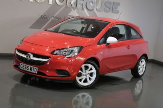 Used VAUXHALL CORSA in Bridgend Mid Glamorgan for sale