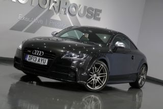 Used AUDI TT in Bridgend Mid Glamorgan for sale