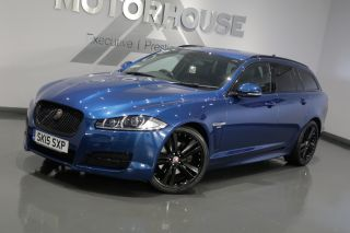 Used JAGUAR XF in Bridgend Mid Glamorgan for sale
