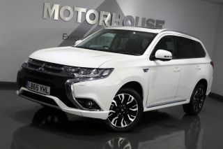 Used MITSUBISHI OUTLANDER in Bridgend Mid Glamorgan for sale