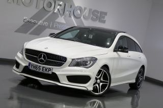 Used MERCEDES CLA in Bridgend Mid Glamorgan for sale