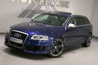 Used AUDI A6 in Bridgend Mid Glamorgan for sale