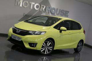Used HONDA JAZZ in Bridgend Mid Glamorgan for sale