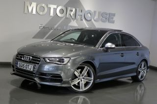 Used AUDI A3 in Bridgend Mid Glamorgan for sale