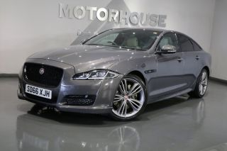 Used JAGUAR XJ in Bridgend Mid Glamorgan for sale